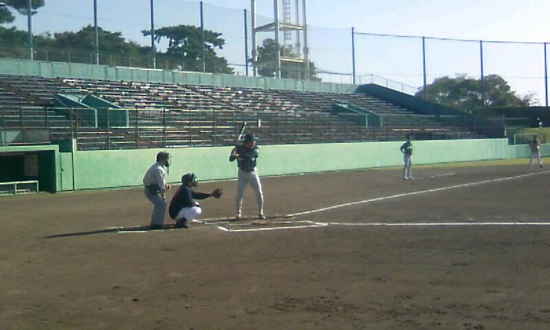 中5野球大会速報