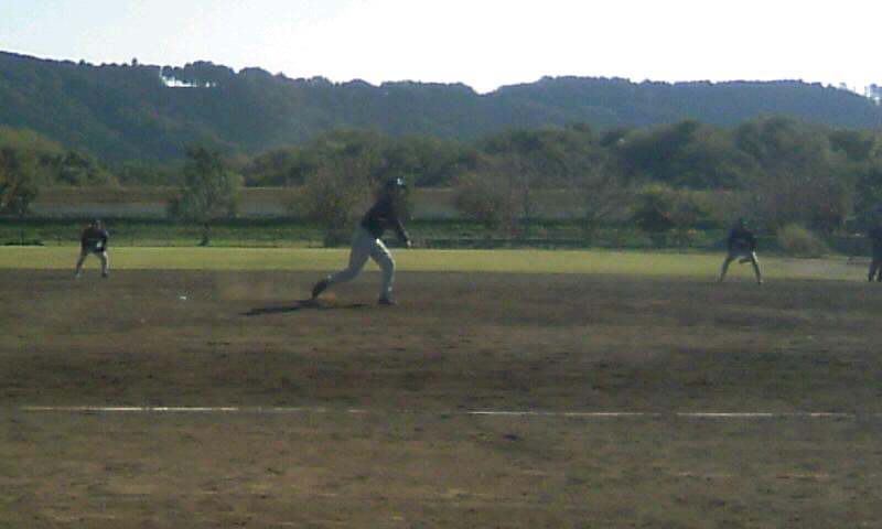 中5野球大会速報2