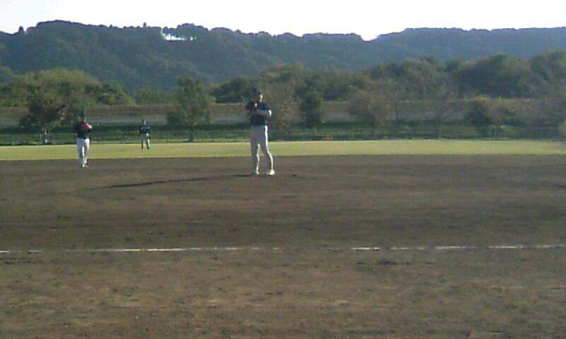 中5野球大会速報3