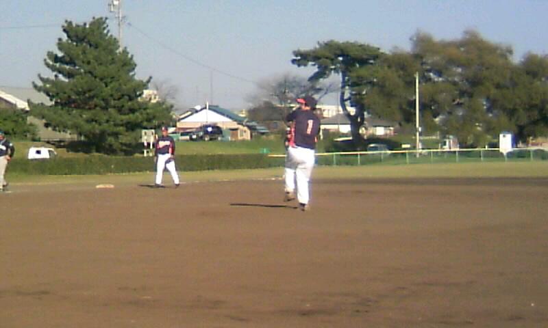 中5野球大会速報4